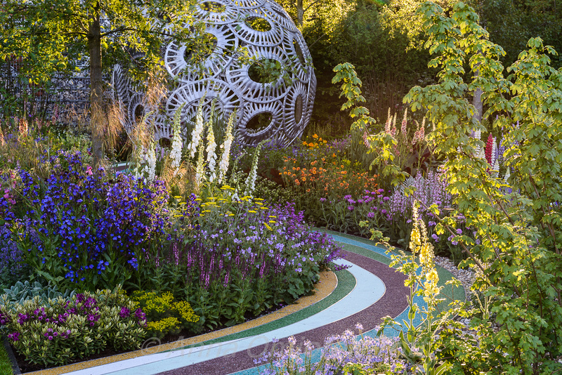 The Brewin Dolphin Garden – Forever Freefolk at the RHS Chels